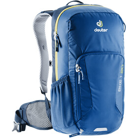 Deuter Bike I 20 Rucksack steel-midnight